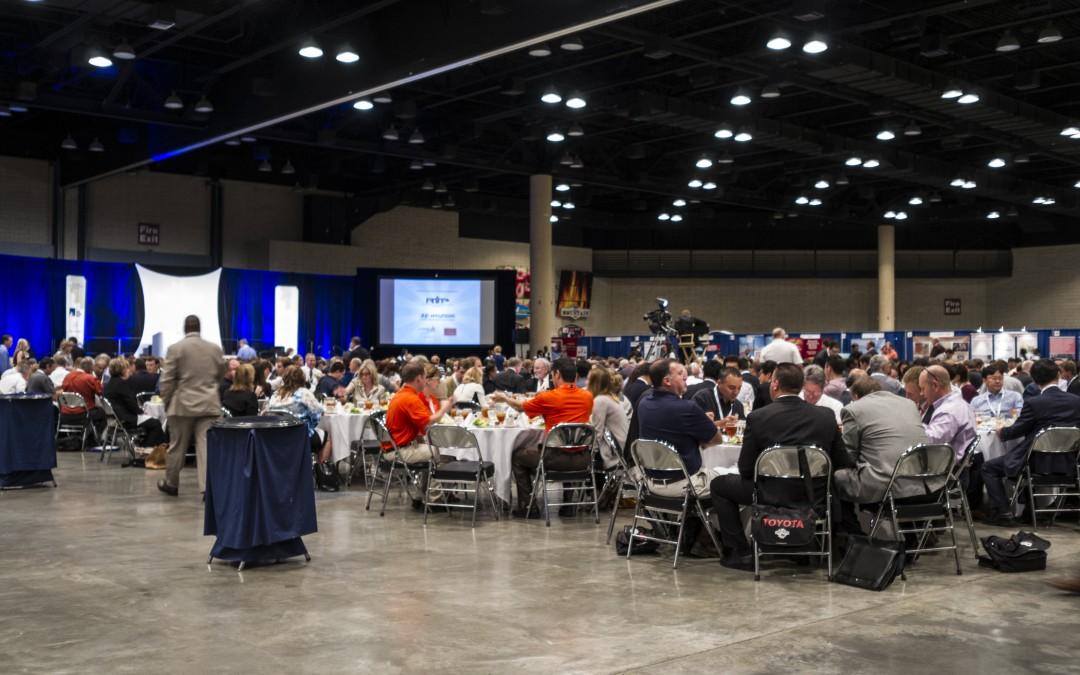 Southern Automotive Conference UAH CMER - Automotive convention